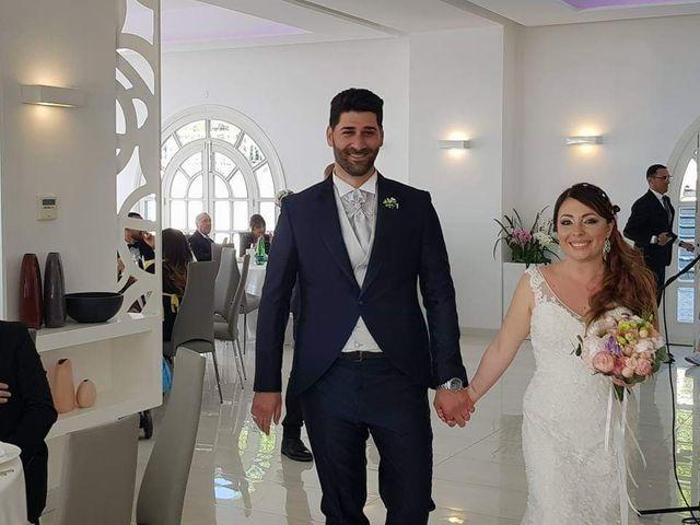 Il matrimonio di Giuseppe  e Simona a Napoli, Napoli 10
