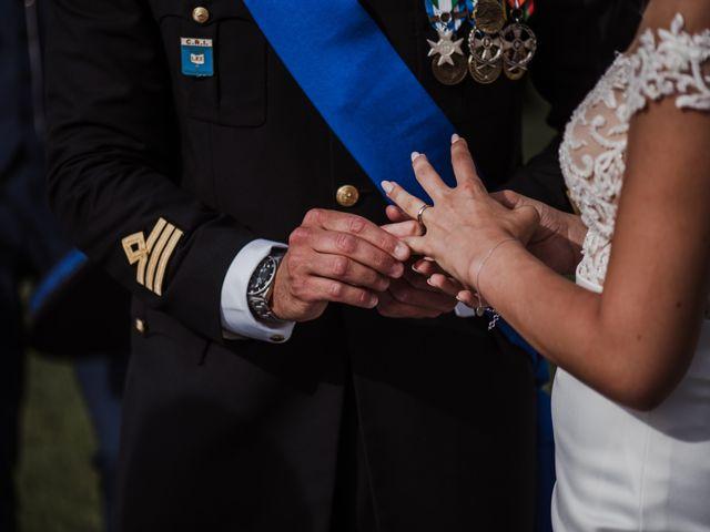 Il matrimonio di Daniele e Rossella a Firenze, Firenze 3