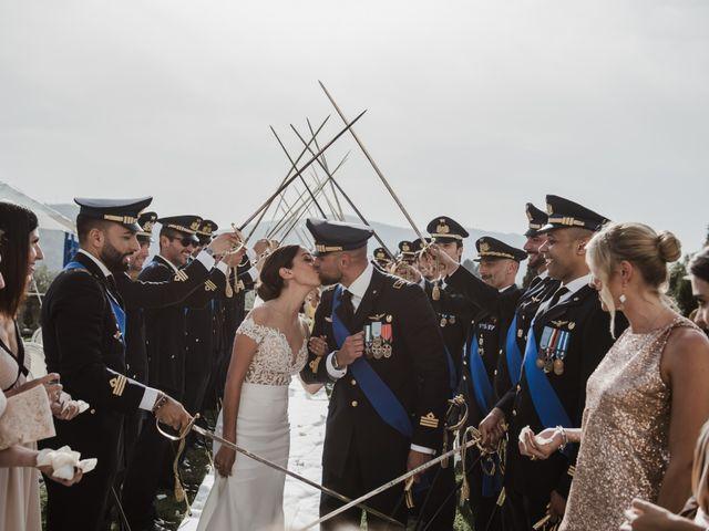 Il matrimonio di Daniele e Rossella a Firenze, Firenze 8