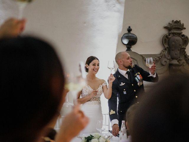Il matrimonio di Daniele e Rossella a Firenze, Firenze 17