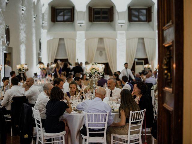 Il matrimonio di Daniele e Rossella a Firenze, Firenze 18