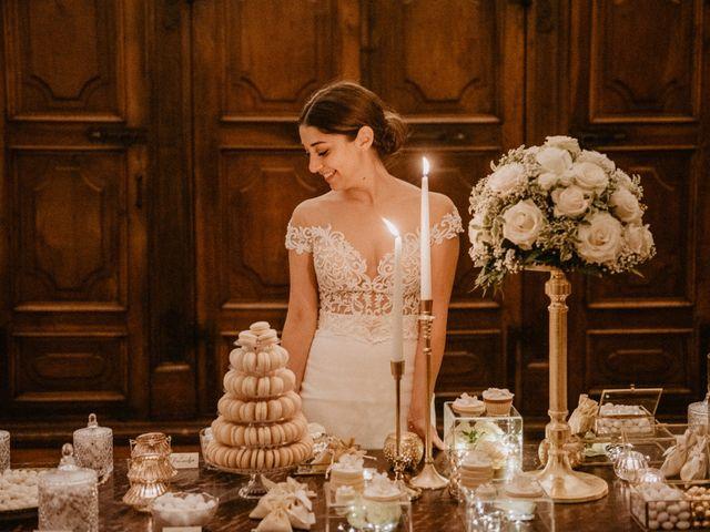 Il matrimonio di Daniele e Rossella a Firenze, Firenze 21