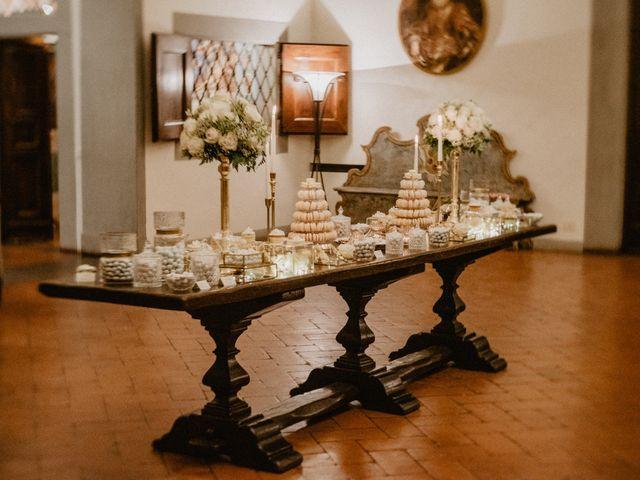 Il matrimonio di Daniele e Rossella a Firenze, Firenze 24