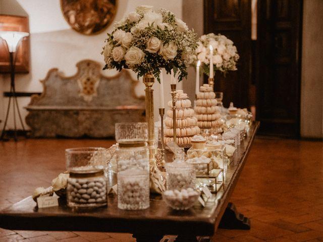 Il matrimonio di Daniele e Rossella a Firenze, Firenze 25