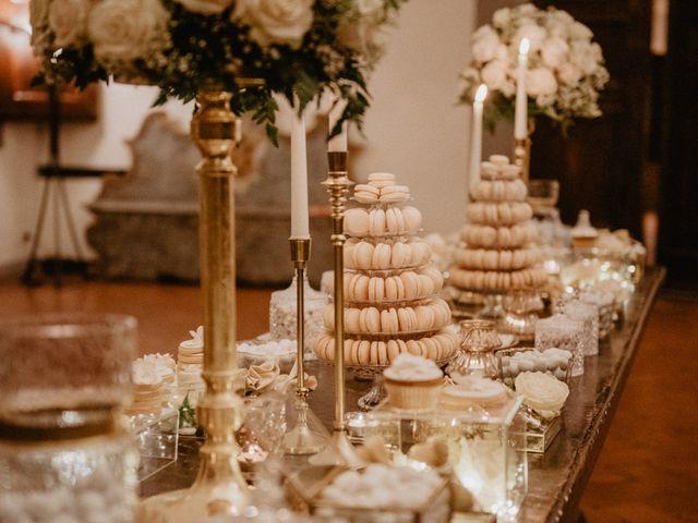 Il matrimonio di Daniele e Rossella a Firenze, Firenze 26