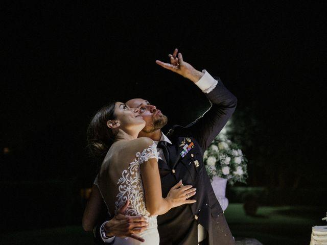 Il matrimonio di Daniele e Rossella a Firenze, Firenze 27
