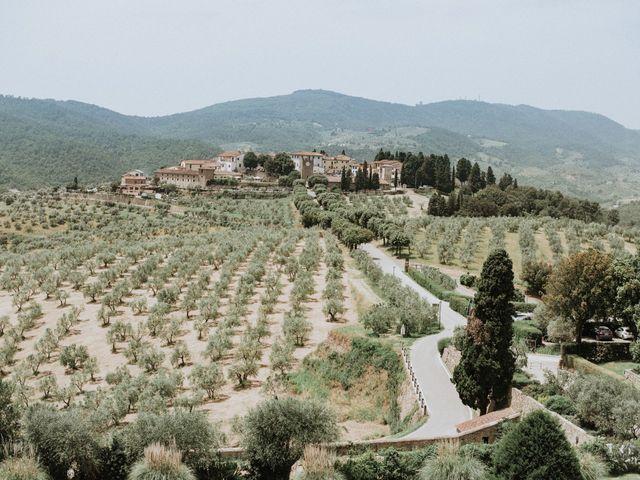 Il matrimonio di Daniele e Rossella a Firenze, Firenze 29