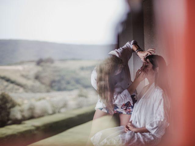 Il matrimonio di Daniele e Rossella a Firenze, Firenze 2
