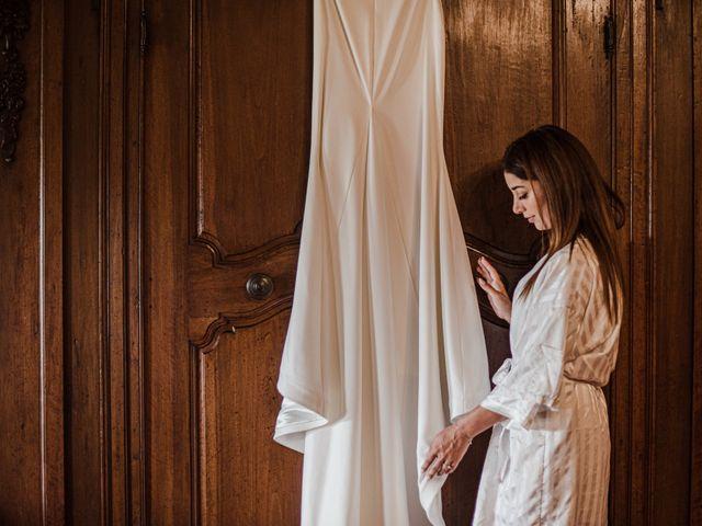 Il matrimonio di Daniele e Rossella a Firenze, Firenze 34