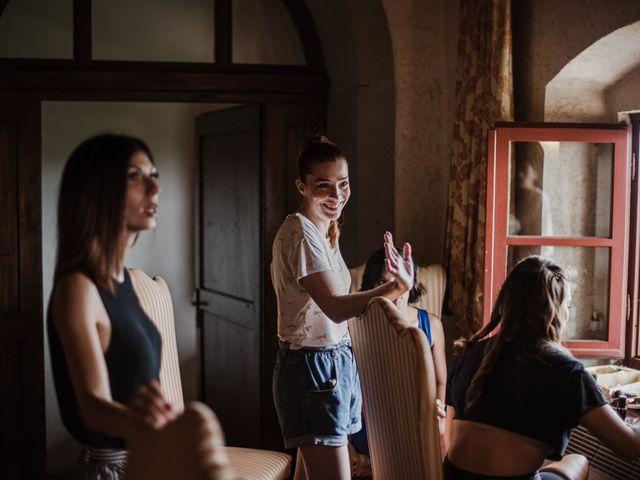 Il matrimonio di Daniele e Rossella a Firenze, Firenze 40