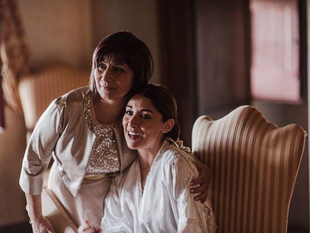 Il matrimonio di Daniele e Rossella a Firenze, Firenze 46