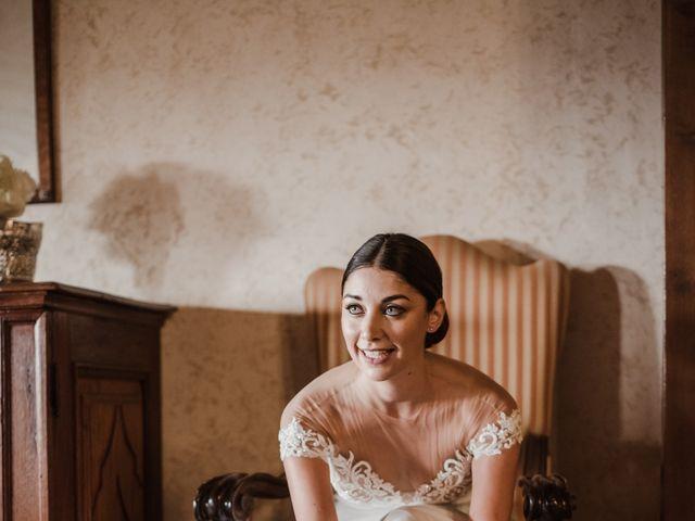 Il matrimonio di Daniele e Rossella a Firenze, Firenze 53