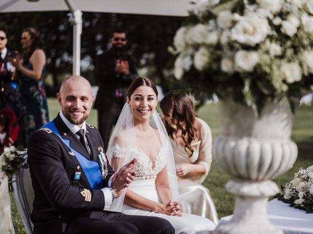Il matrimonio di Daniele e Rossella a Firenze, Firenze 59