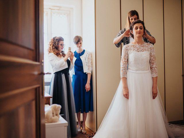 Il matrimonio di Gabriele e Alessandra a Crema, Cremona 6
