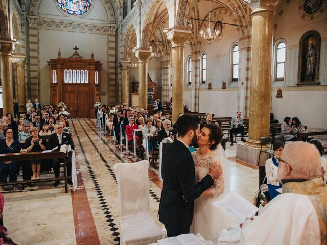 Il matrimonio di Gabriele e Alessandra a Crema, Cremona 10