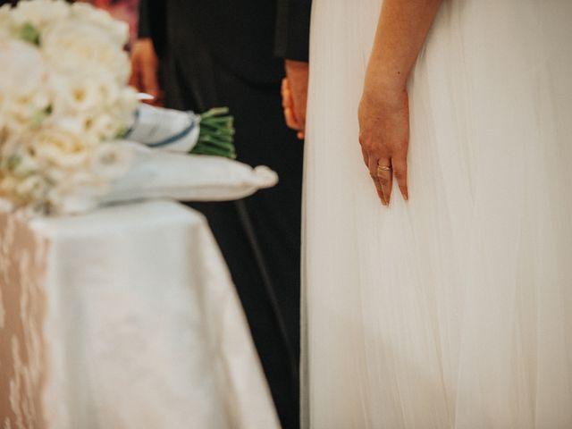 Il matrimonio di Gabriele e Alessandra a Crema, Cremona 11