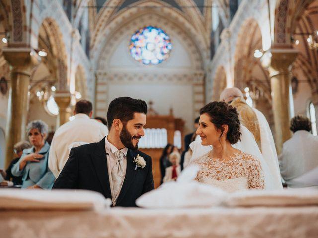 Il matrimonio di Gabriele e Alessandra a Crema, Cremona 12