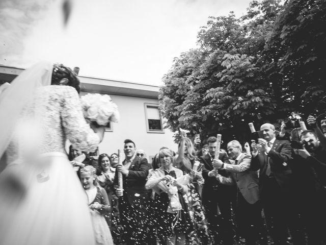 Il matrimonio di Gabriele e Alessandra a Crema, Cremona 14