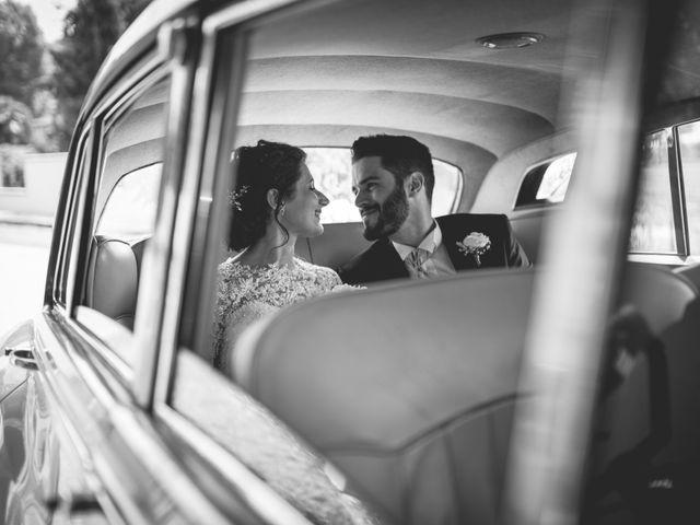 Il matrimonio di Gabriele e Alessandra a Crema, Cremona 15