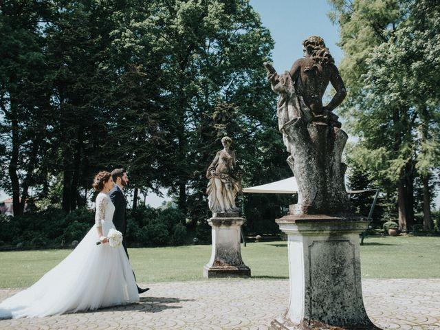 Il matrimonio di Gabriele e Alessandra a Crema, Cremona 16