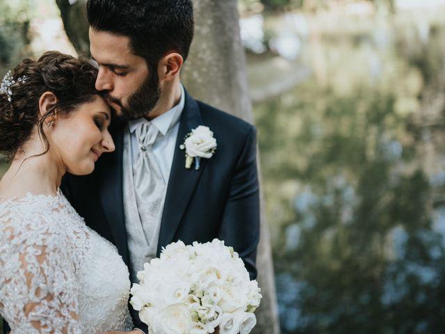Il matrimonio di Gabriele e Alessandra a Crema, Cremona 18