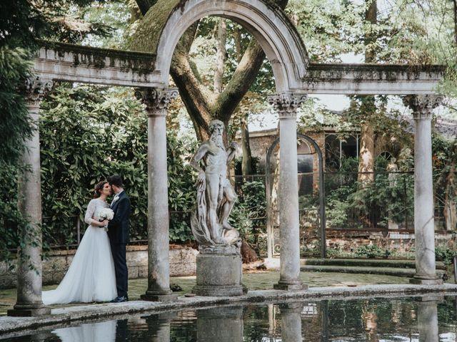 Il matrimonio di Gabriele e Alessandra a Crema, Cremona 19