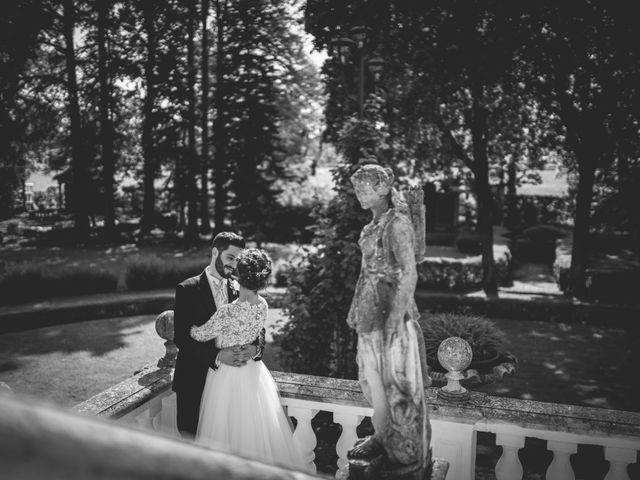 Il matrimonio di Gabriele e Alessandra a Crema, Cremona 24