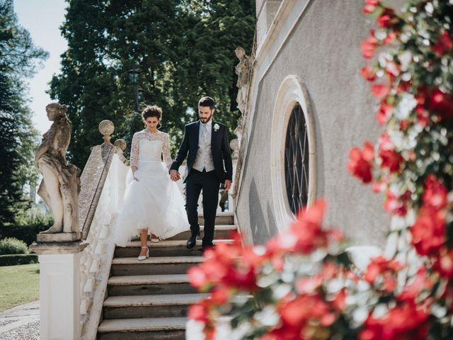 Il matrimonio di Gabriele e Alessandra a Crema, Cremona 25