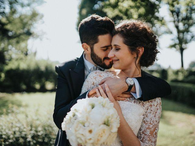 Il matrimonio di Gabriele e Alessandra a Crema, Cremona 26