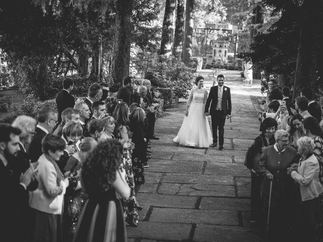 Il matrimonio di Gabriele e Alessandra a Crema, Cremona 27