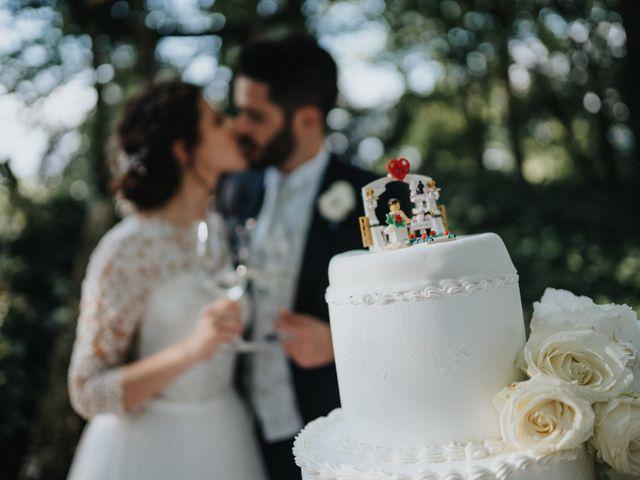Il matrimonio di Gabriele e Alessandra a Crema, Cremona 28