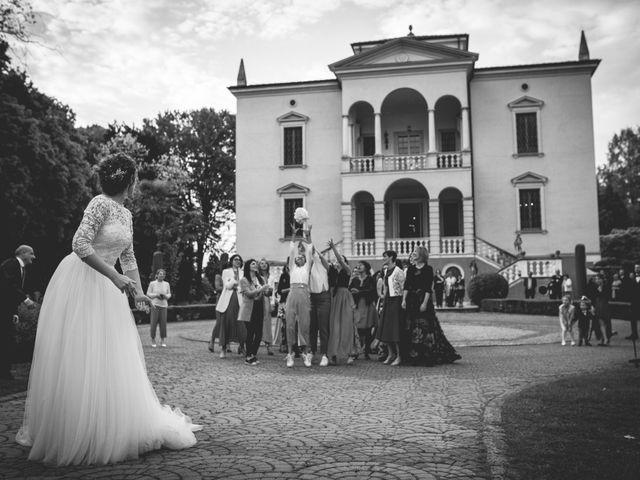 Il matrimonio di Gabriele e Alessandra a Crema, Cremona 30