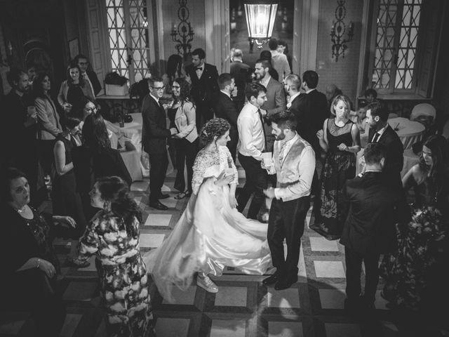 Il matrimonio di Gabriele e Alessandra a Crema, Cremona 36