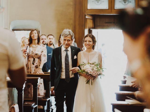 Il matrimonio di Damiano e Patrizia a Mantova, Mantova 7