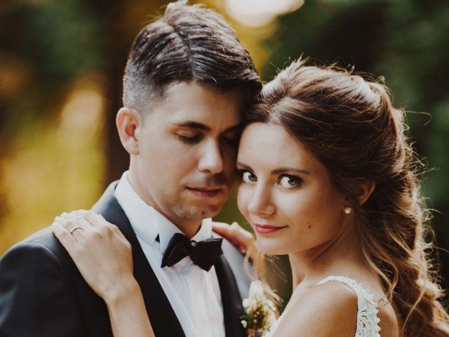 Il matrimonio di Damiano e Patrizia a Mantova, Mantova 16
