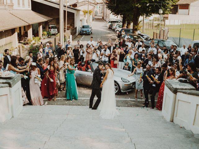 Il matrimonio di Damiano e Patrizia a Mantova, Mantova 29
