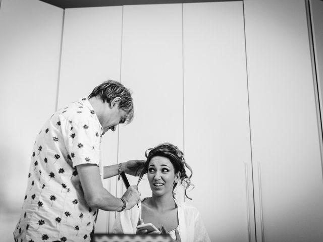 Il matrimonio di Marco e Valentina a Ascoli Piceno, Ascoli Piceno 4