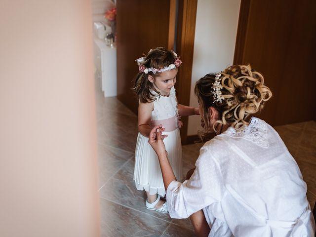 Il matrimonio di Marco e Valentina a Ascoli Piceno, Ascoli Piceno 7