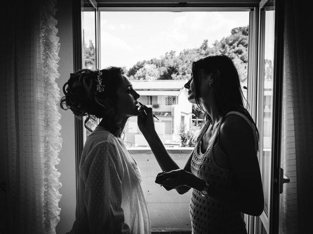 Il matrimonio di Marco e Valentina a Ascoli Piceno, Ascoli Piceno 8