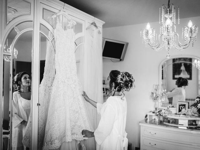 Il matrimonio di Marco e Valentina a Ascoli Piceno, Ascoli Piceno 9