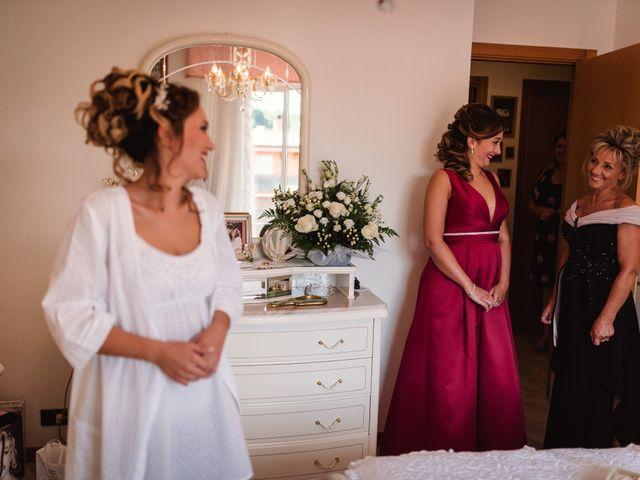 Il matrimonio di Marco e Valentina a Ascoli Piceno, Ascoli Piceno 10