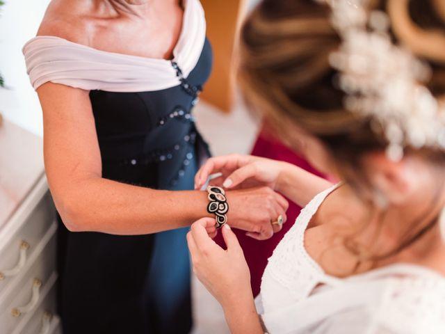 Il matrimonio di Marco e Valentina a Ascoli Piceno, Ascoli Piceno 11