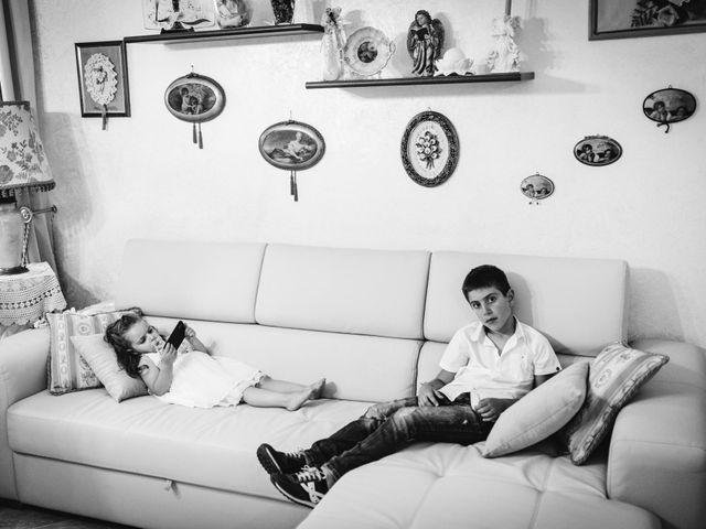 Il matrimonio di Marco e Valentina a Ascoli Piceno, Ascoli Piceno 12