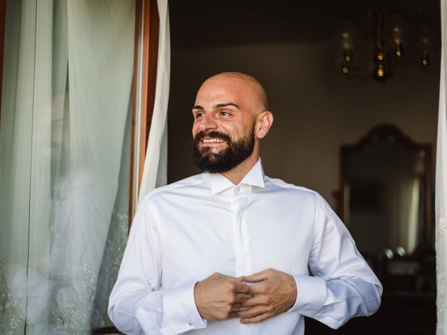 Il matrimonio di Marco e Valentina a Ascoli Piceno, Ascoli Piceno 15