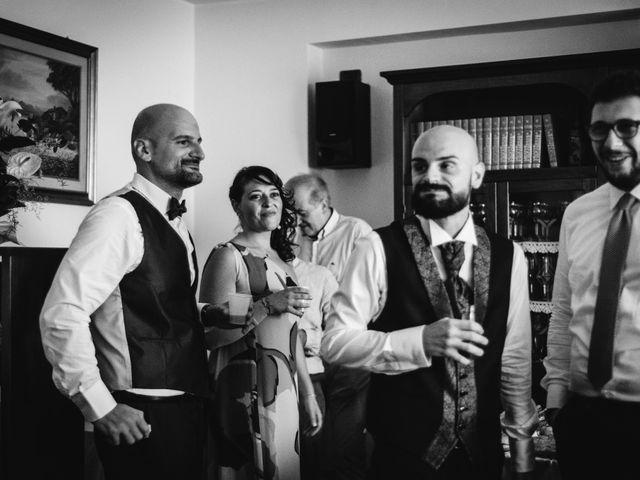 Il matrimonio di Marco e Valentina a Ascoli Piceno, Ascoli Piceno 16