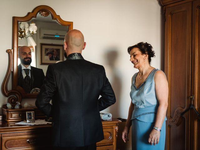 Il matrimonio di Marco e Valentina a Ascoli Piceno, Ascoli Piceno 19