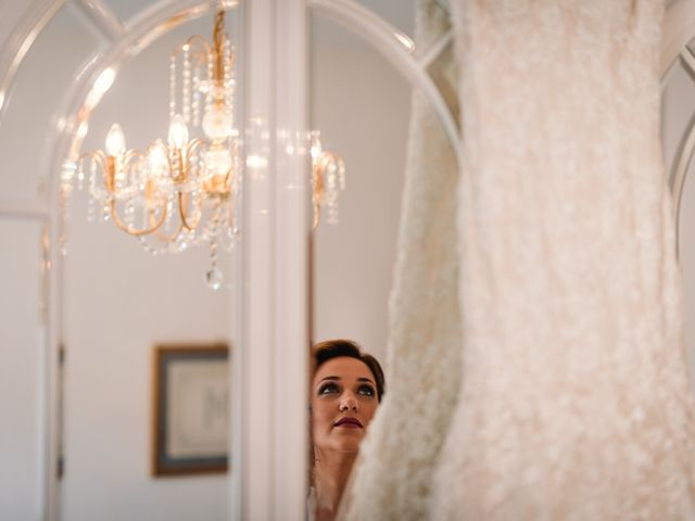 Il matrimonio di Marco e Valentina a Ascoli Piceno, Ascoli Piceno 23
