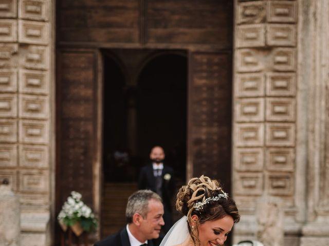 Il matrimonio di Marco e Valentina a Ascoli Piceno, Ascoli Piceno 27