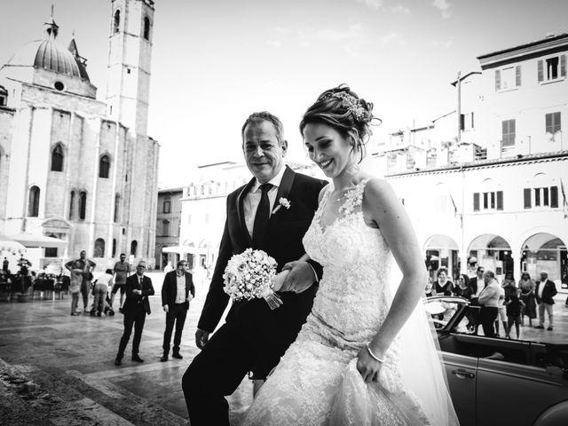 Il matrimonio di Marco e Valentina a Ascoli Piceno, Ascoli Piceno 28
