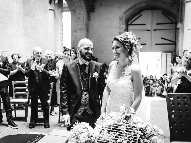 Il matrimonio di Marco e Valentina a Ascoli Piceno, Ascoli Piceno 29